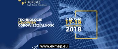 8ème Congrès Européen de PME à Katowice