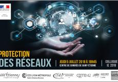Conférence : Intelligence économique, Protection des réseaux